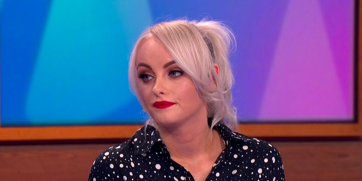 """Corrie's Katie McGlynn was a """"nervous wreck"""" when she joined the soap"""