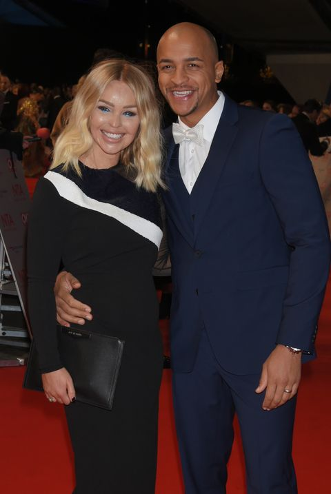 Katie Piper Has Opened Up About Her Acid Attacker Being Released From Prison