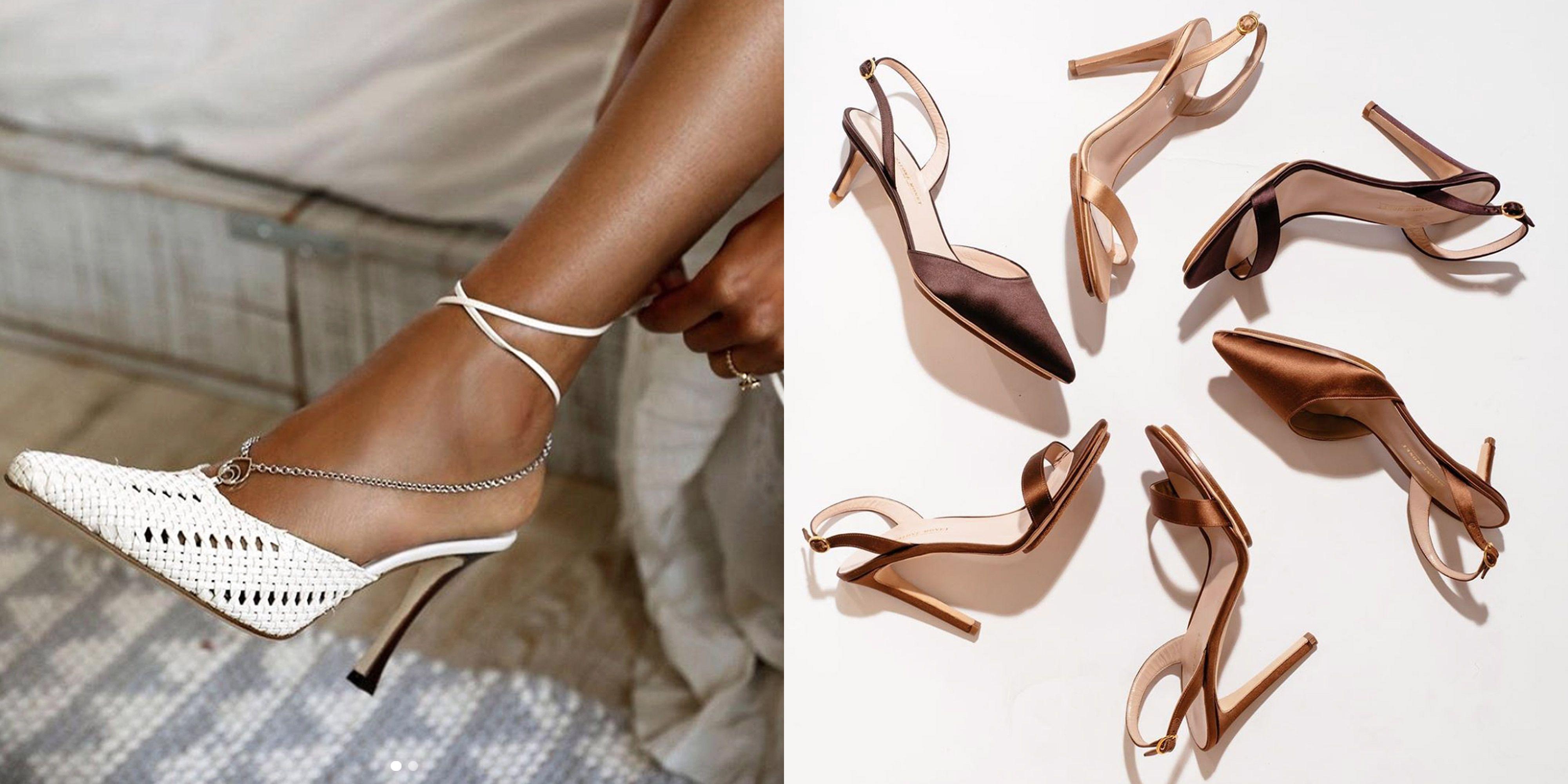 Black-Owned Shoe Brands   List of Black