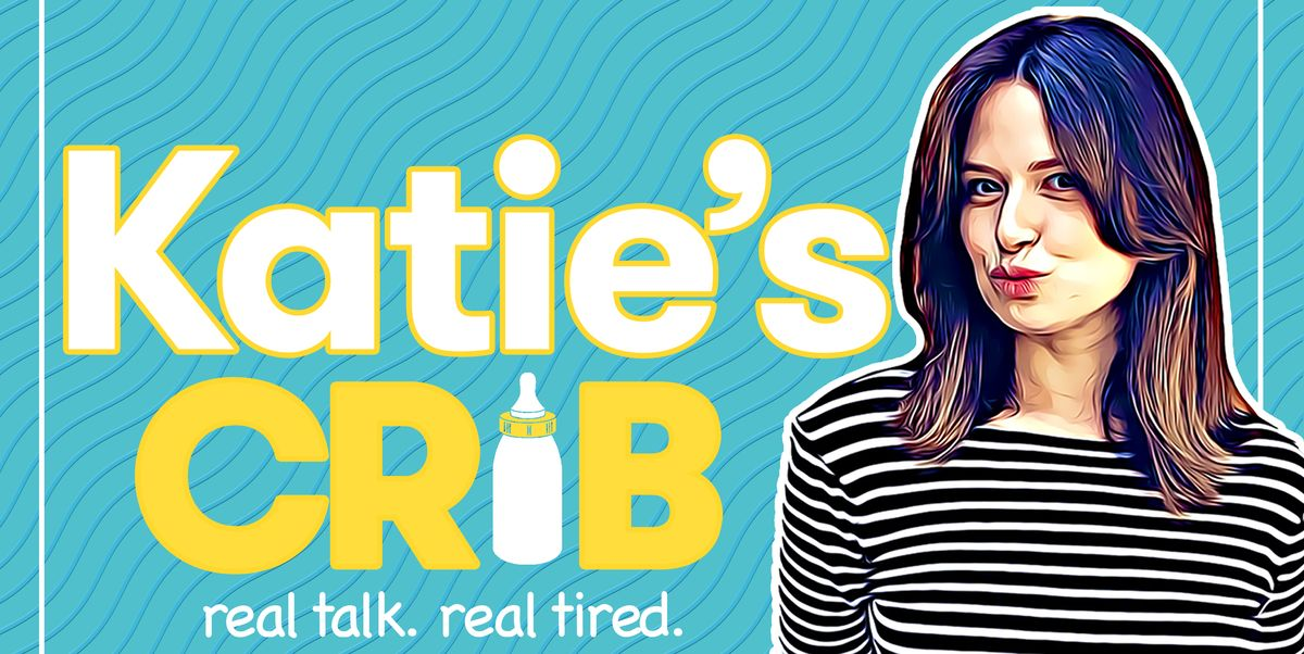 With the Third Season of 'Katie's Crib', Katie Lowes Hasn't Taken Podcasting During a Pandemic Lightly