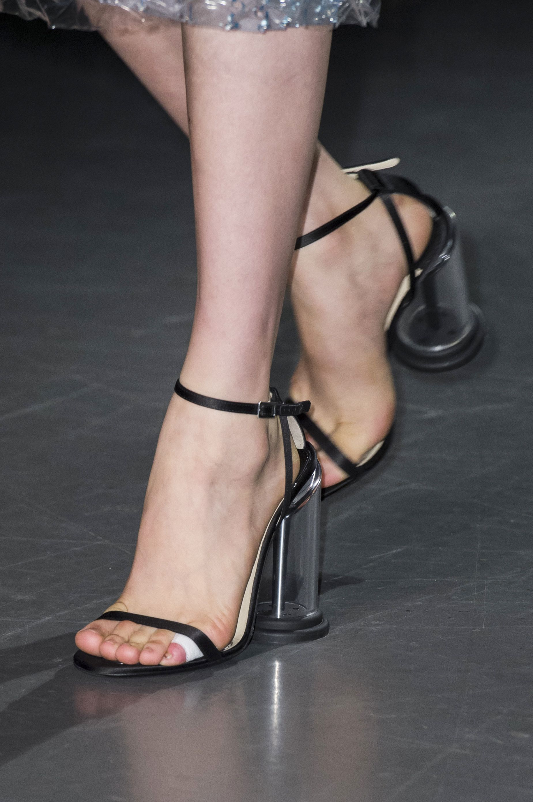 bde9dd944afe Spring summer 2019 shoe trends – 100 best sandals and shoes for SS19