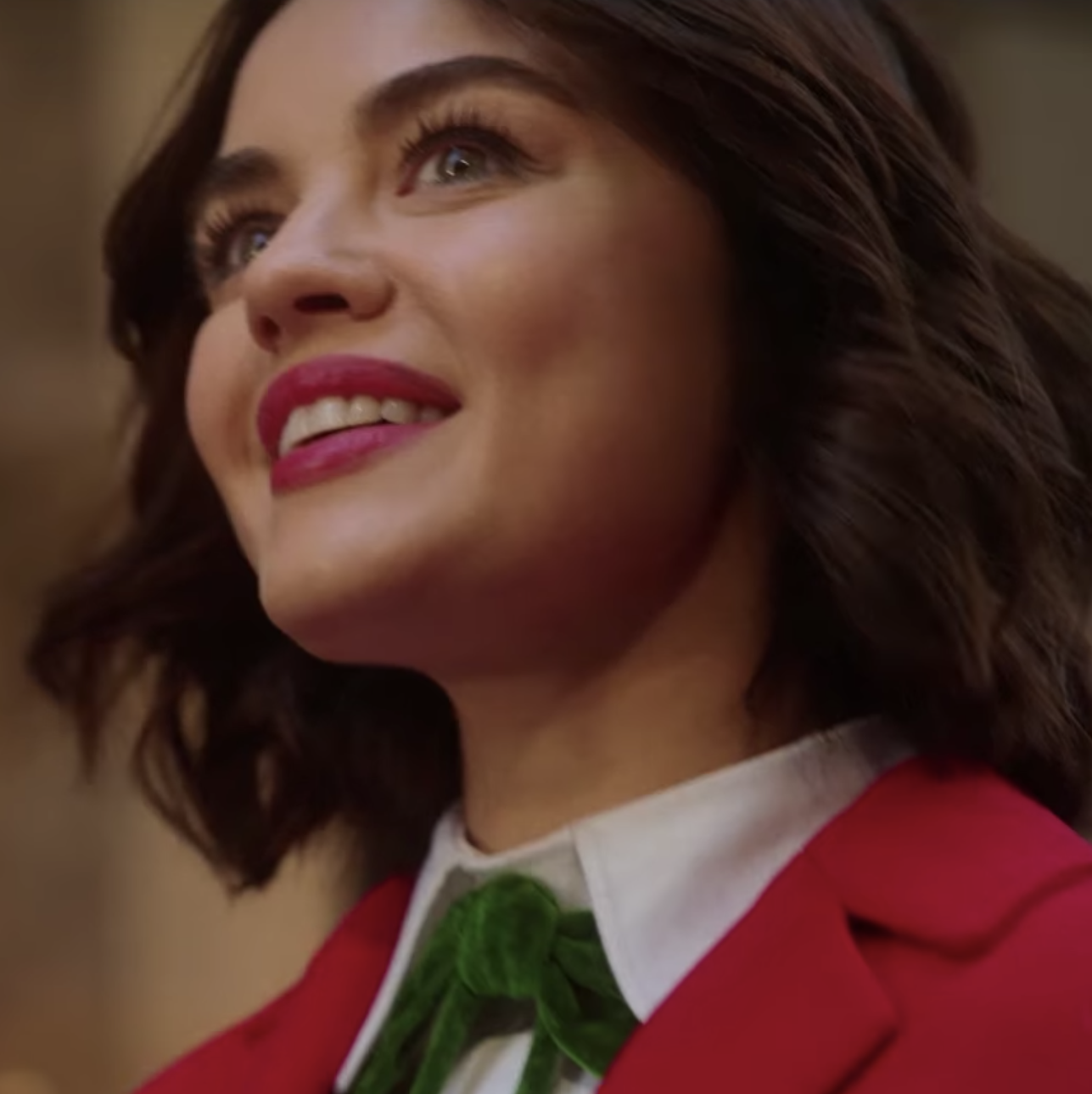 Riverdale spin-off Katy Keene unveils first-look teaser as Pretty Little Liars' Lucy Hale makes TV comeback