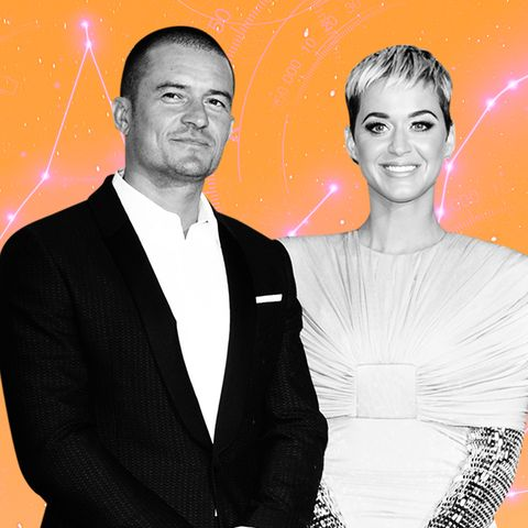 katy perry orlando bloom sign compatibility