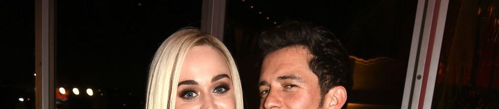 Katy Perry and Orlando Bloom Will Reportedly 'Prioritise' Having Kids After Wedding