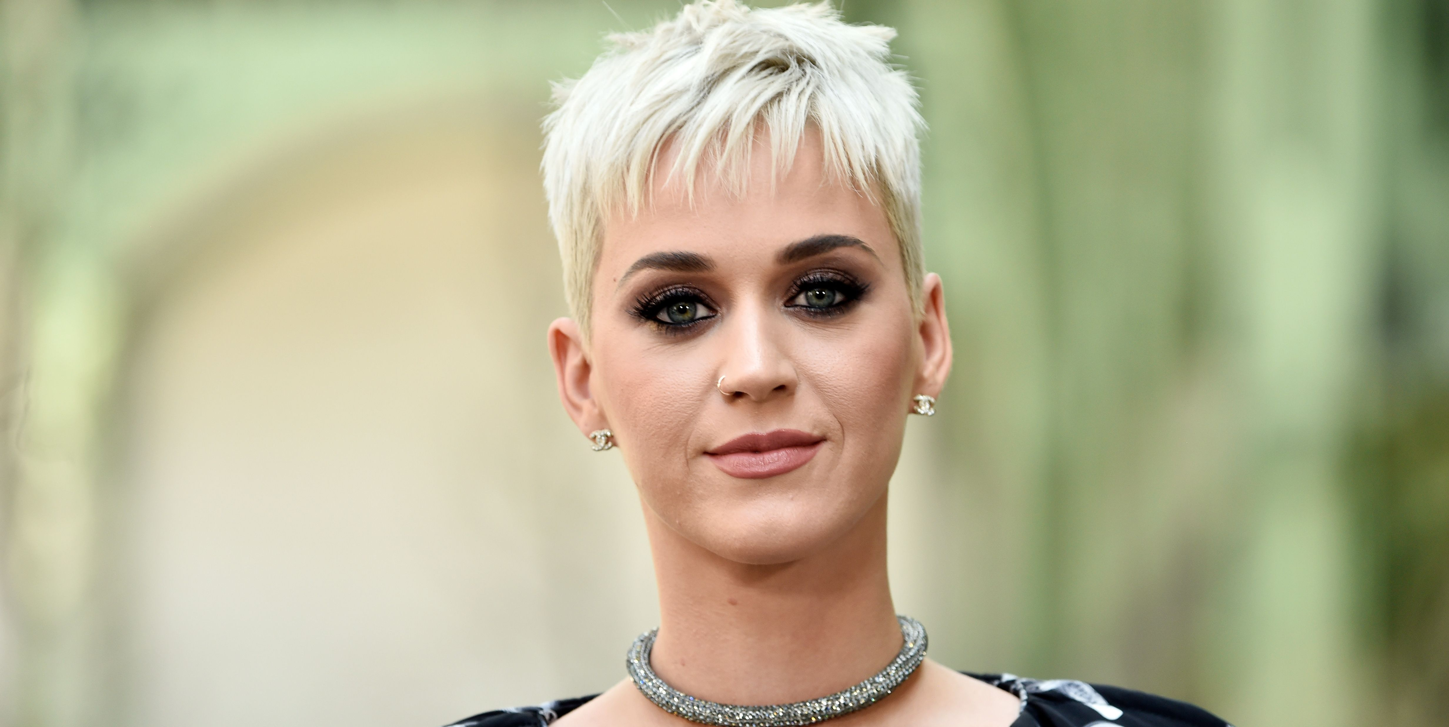 Katy Perry Awarded $3.3 Million in L.A. Convent Case
