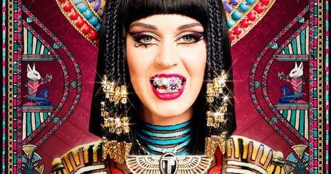 Katy Perry Condenada Por Plagiar Joyful Noise Con Dark