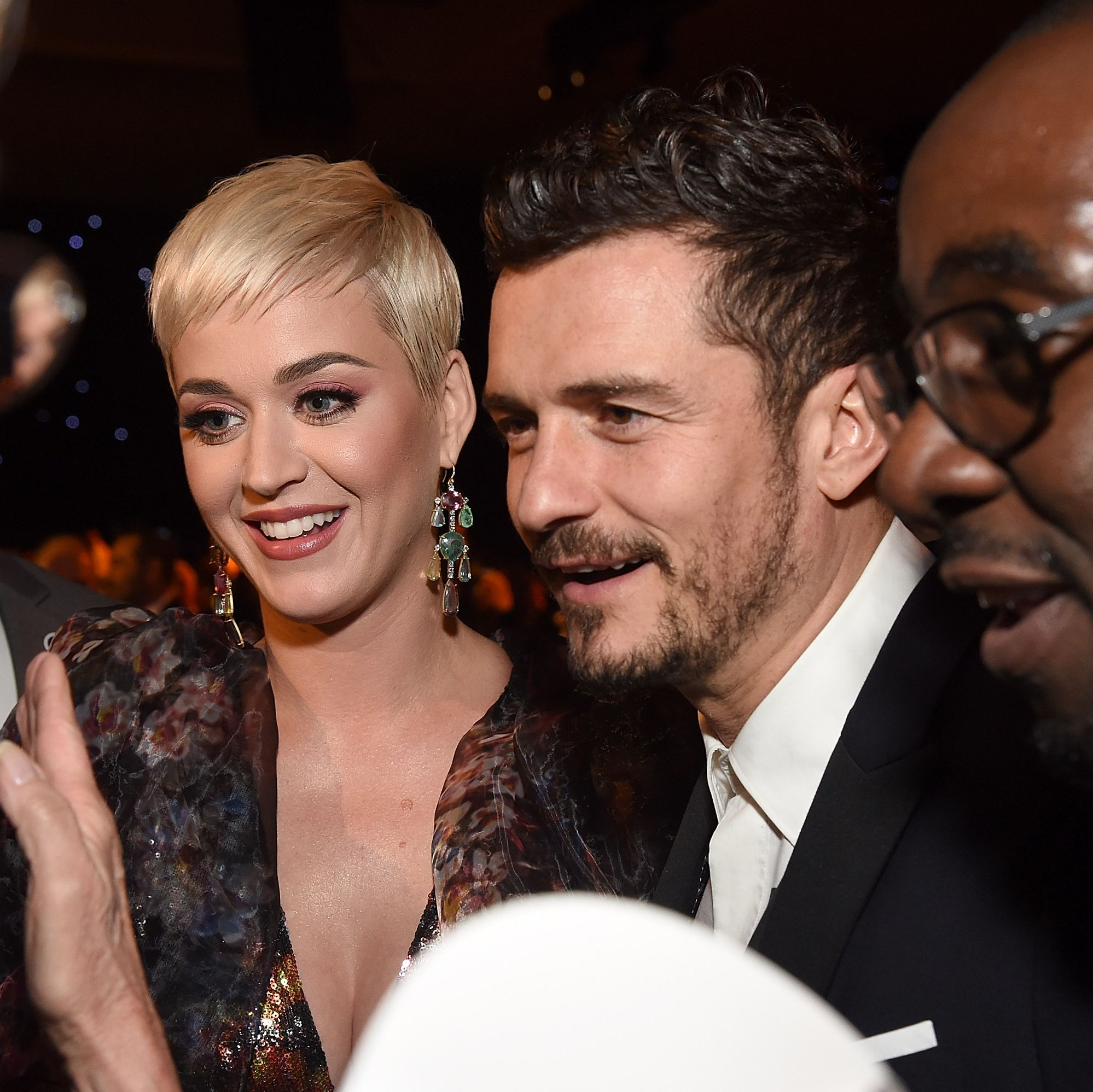 Katy Perry and Orlando Bloom Are 'Still Figuring Out' How Flashy Their Wedding Will Be