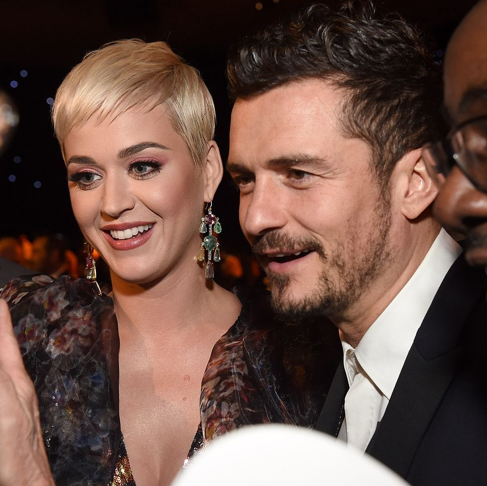 Katy Perry Explains Why She and Orlando Bloom Are Putting Off Their Wedding For Now
