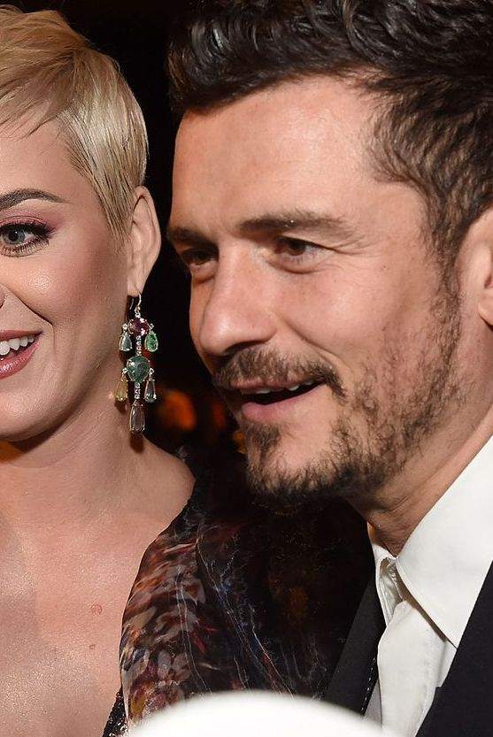 Katy Perry on Why She and Orla...
