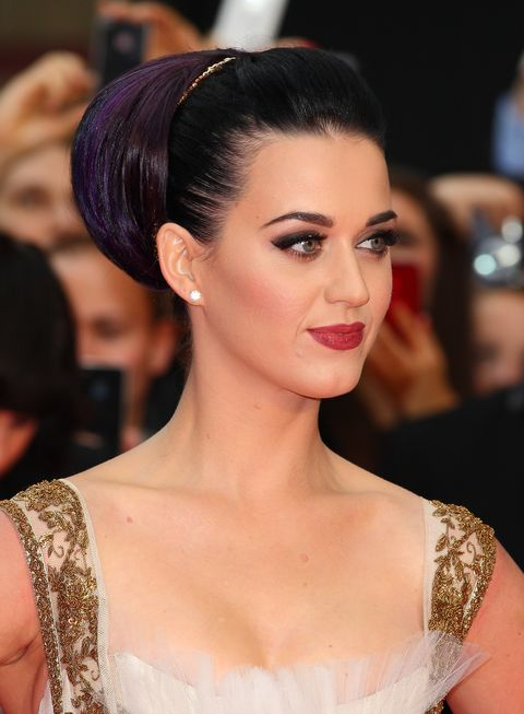 """Katy Perry: Part Of Me 3D"" - European Premiere"