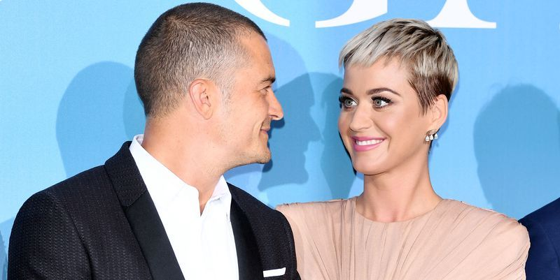 Katy perry who is she dating 2018