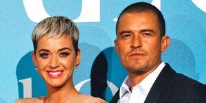 Katy Perry, Orlando Bloom, Katy Perry y Orlando Bloom anuncian que pasarán por el altar, Katy Perry y Orlando Bloom anuncian su compromiso, Katy Perry y Orlando Bloom se casan