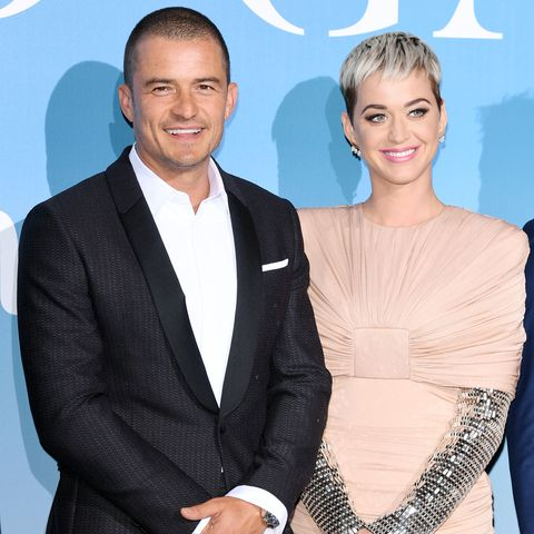 ea9ce68cf Katy Perry reveals how Orlando Bloom proposed and it involves a helicopter