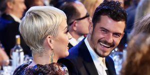 Katy Perry y Orlando Bloom pedida de matrimonio
