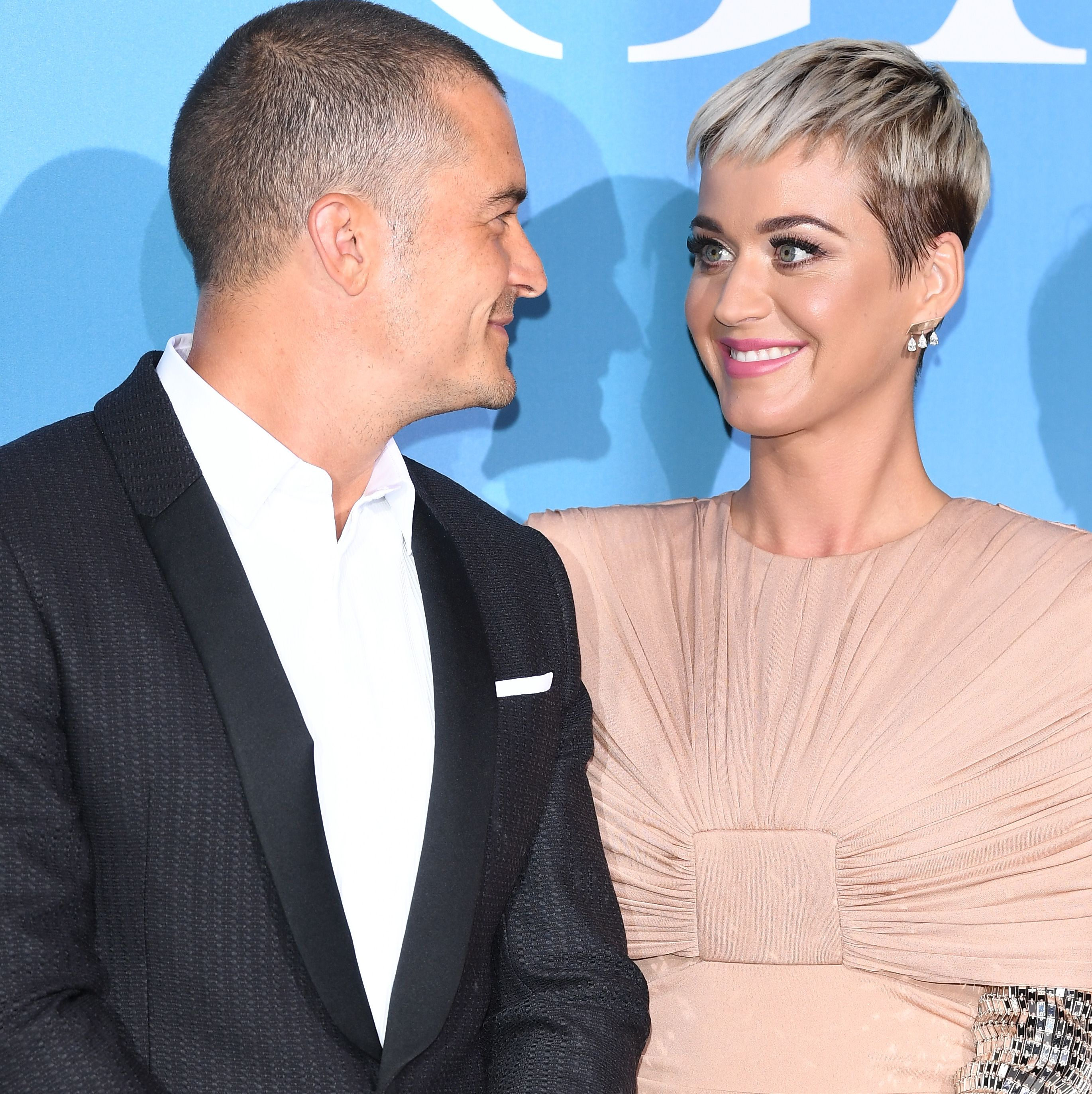 Katy Perry and Orlando Bloom Are Reportedly Ready to Start a Family Really Soon
