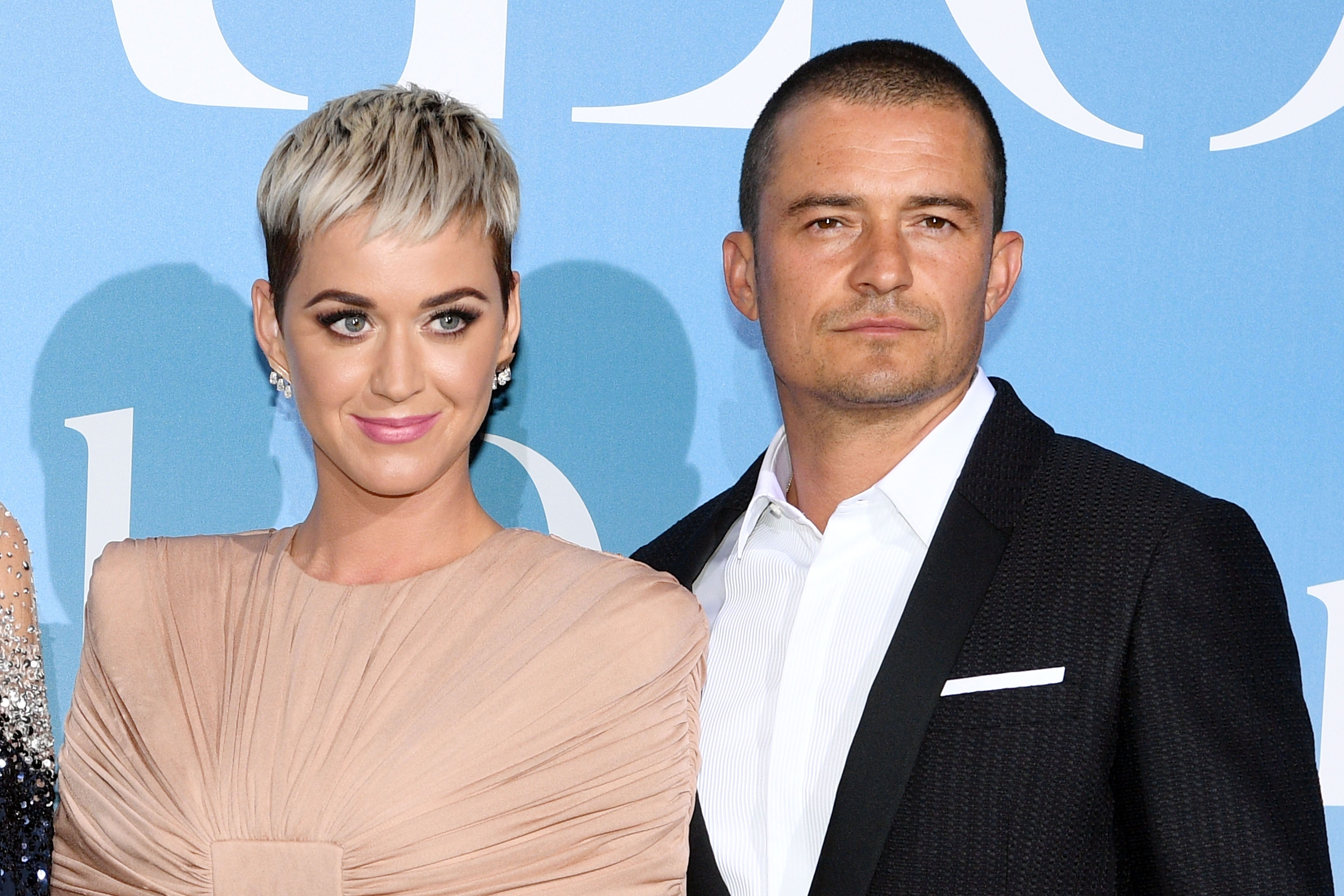 Katy Perry Said She and Orlando Bloom Need to Work on Their Relationship and Emotions Before Getting Married