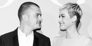 Orlando Bloom and Katy Perry wedding planning