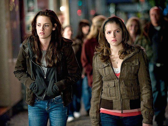 《暮光之城》這些「吸血鬼」如今都是票房保證的實力派演員