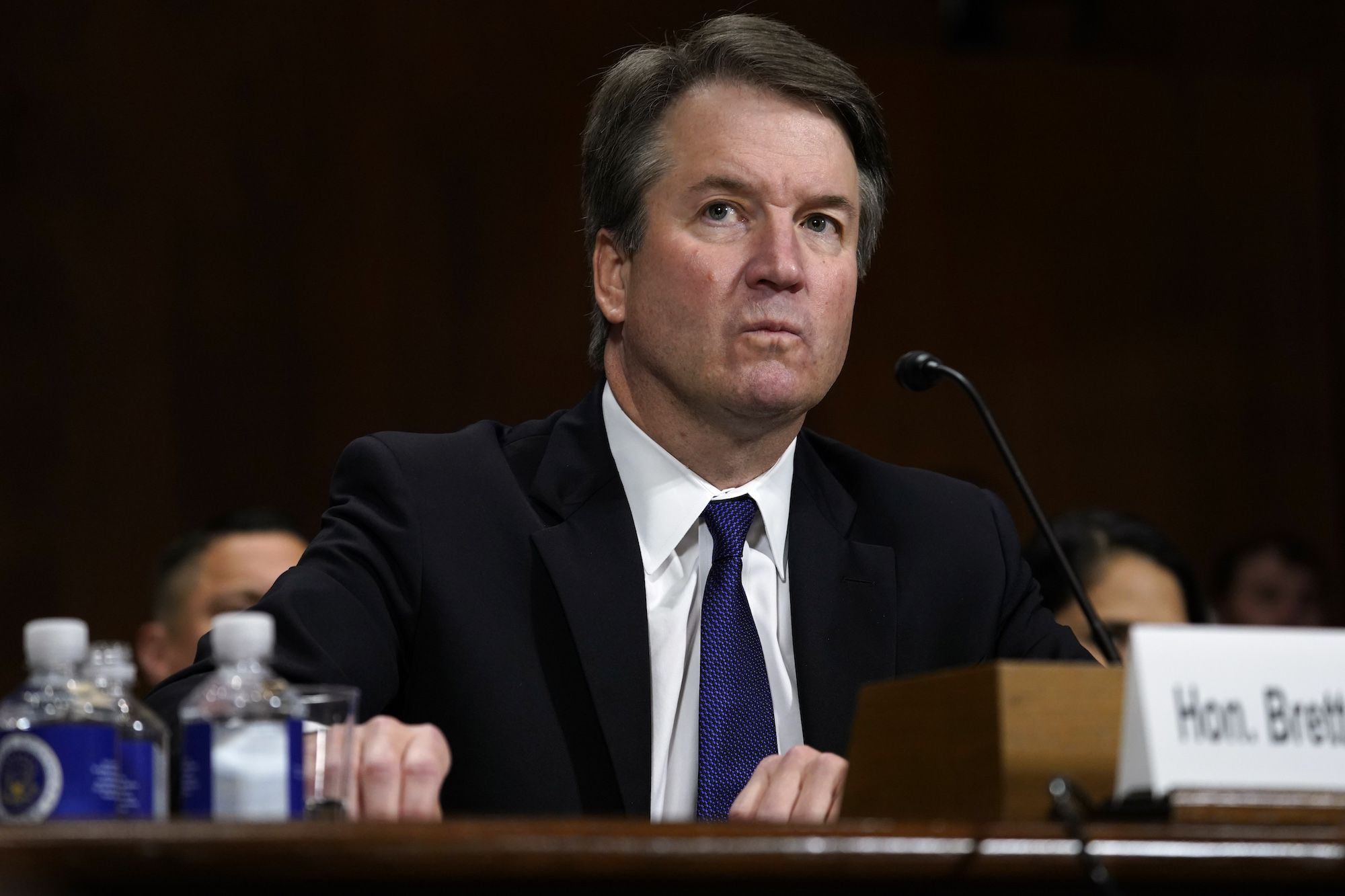 The Kavanaugh Nomination Corrupted Everything It Touched