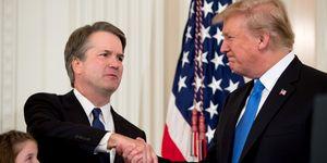 TOPSHOT-US-POLITICS-JUSTICE-TRUMP
