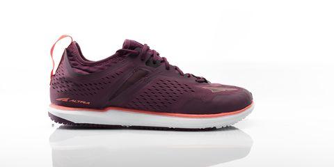 Shoe, Footwear, White, Walking shoe, Sportswear, Running shoe, Outdoor shoe, Sneakers, Maroon, Product,