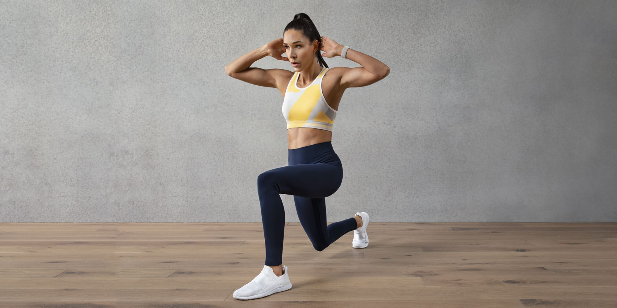 Kayla Itsines Just Launched BBG Zero Equipment - Here's Everything You Need to Know