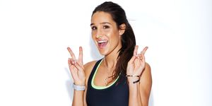 Kayla Itsines Full Body Workout