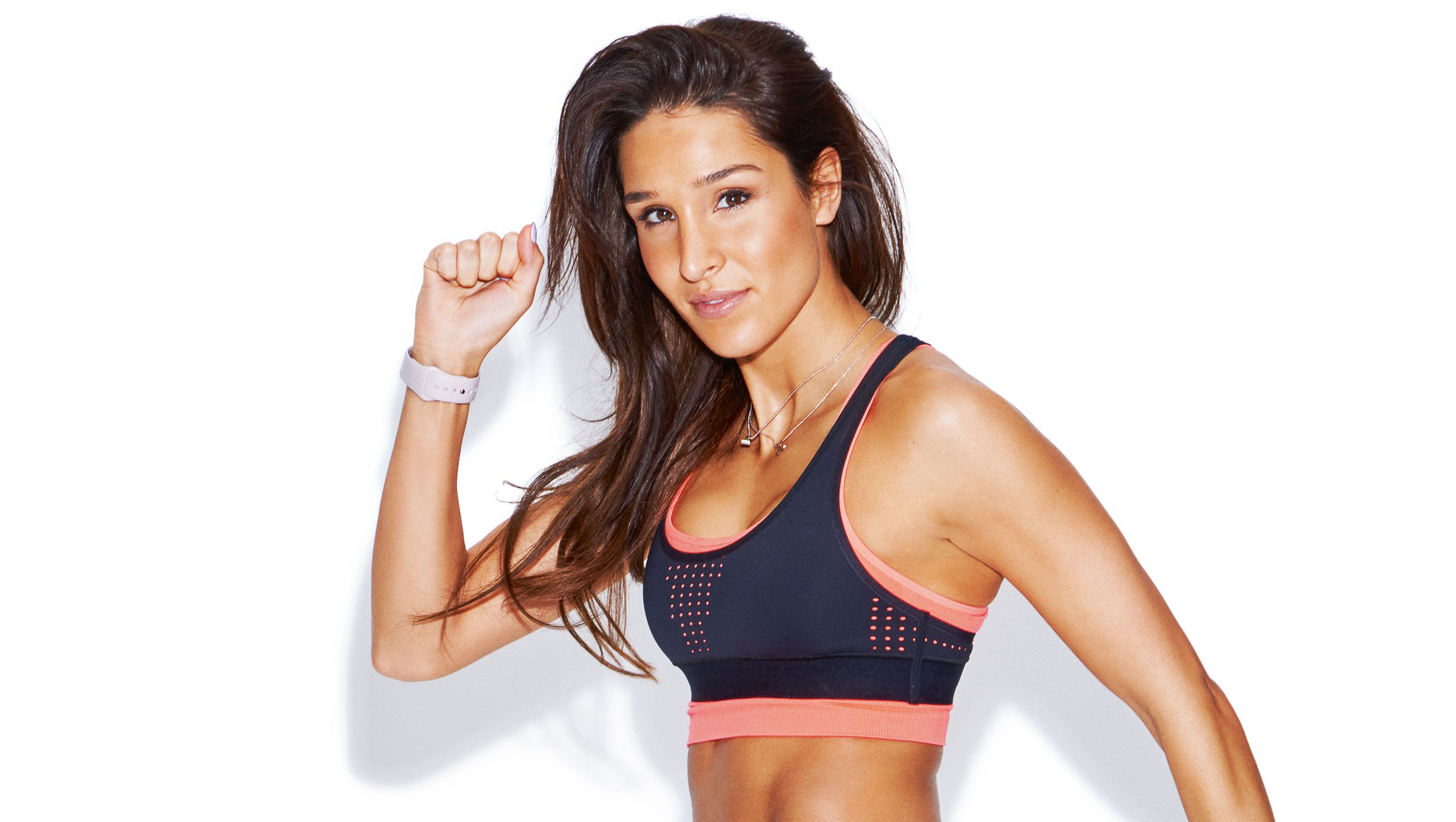 *New Circuits Added* Kayla Itsines Workouts: Your 4-Week Beginner No-Kit Plan