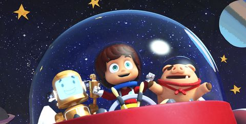 best kid movies to download on netflix
