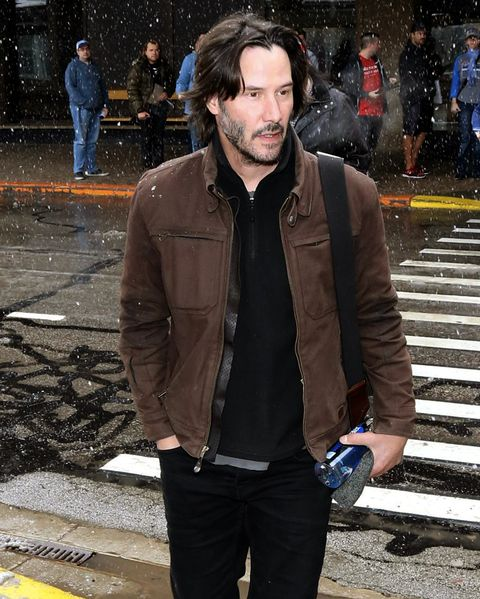 toy story 4 keanu reeves plays