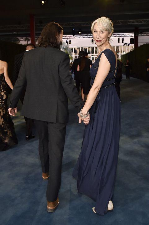 2019 LACMA Art + Film Gala Honoring Betye Saar And Alfonso Cuarón Presented By Gucci - Inside