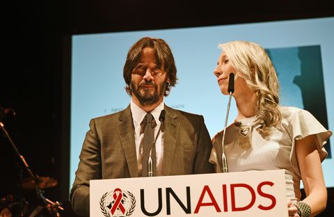 UNAIDS Gala At Design Miami/ Basel 2016