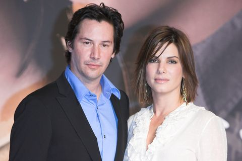 Keanu Reeves goes public with new girlfriend for the first time in years