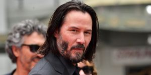 Keanu Reeves the matrix sequel