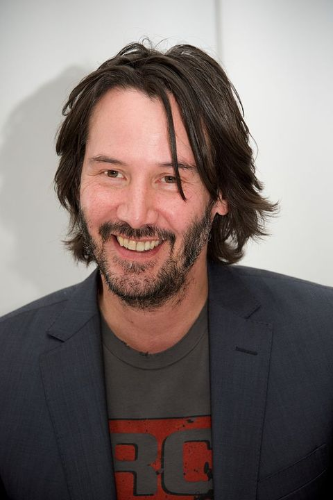 'John Wick: Chapter 2'  Press Conference