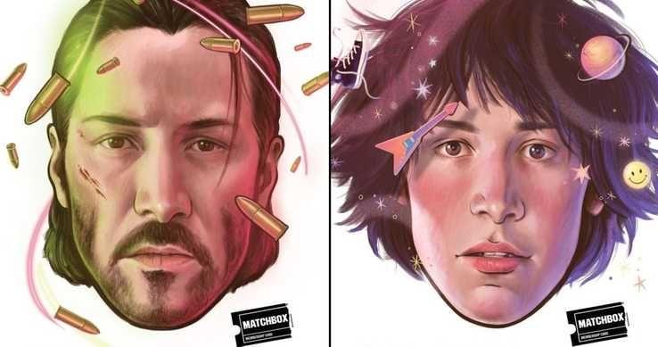 KeanuCon, el primer festival de cine centrado en Keanu Reeves
