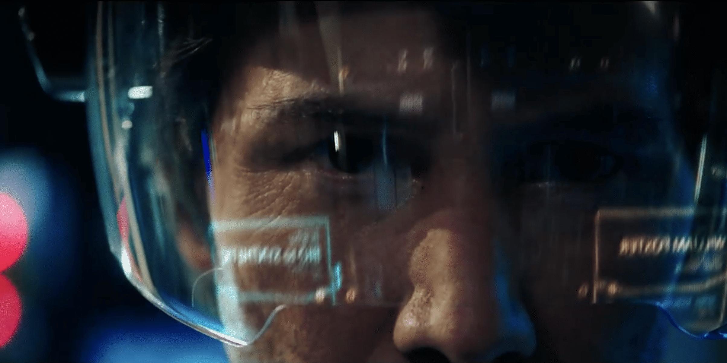 Replicas Keanu Reeves