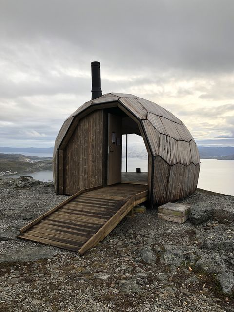 Norway S New Wilderness Day Cabins Are The Ultimate Way To