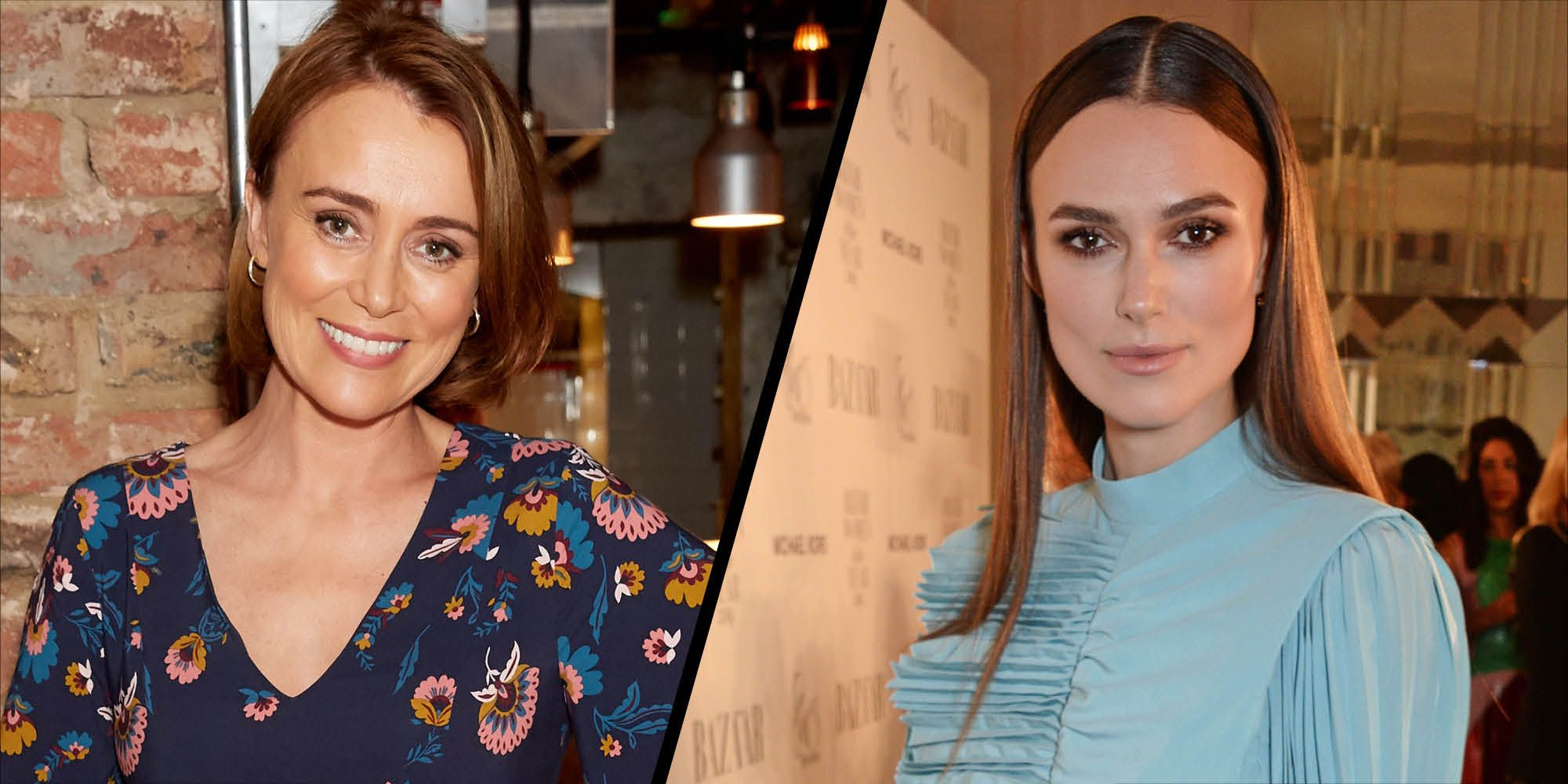 Keeley Hawes Keeley Hawes new pictures