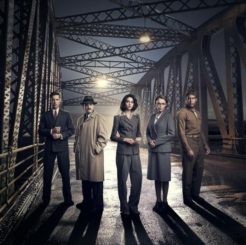 First reactions to Channel 4 spy drama Traitors starring Keeley Hawes are mixed