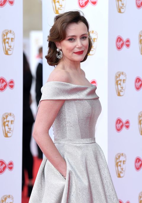 virgin media british academy television awards 2019   red carpet arrivals
