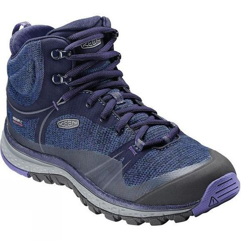 KeenWomens Terradora Waterproof Boot photo