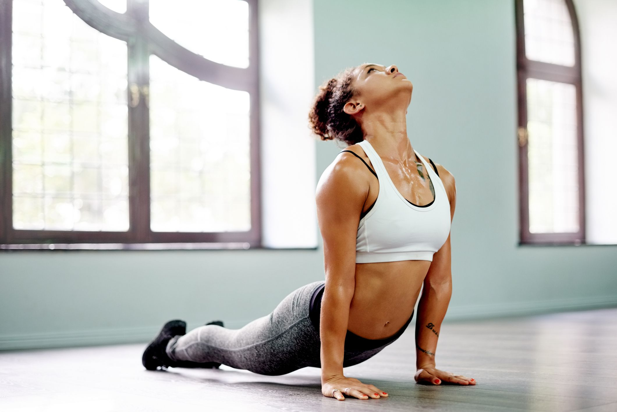 Yoga Vs Pilates Which One Is Right For You