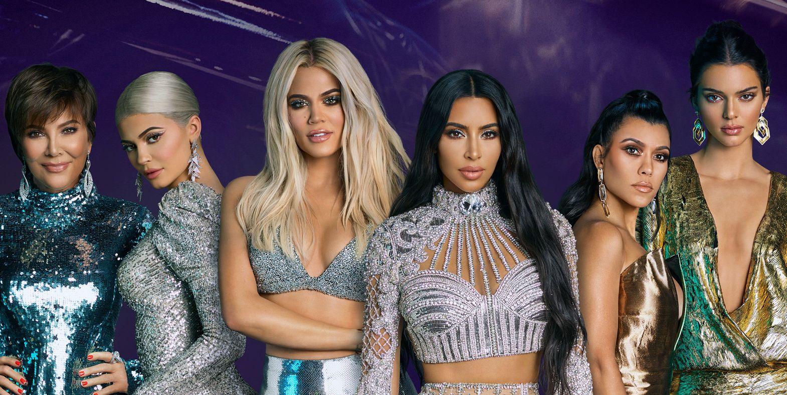 Keeping Up With The Kardashians confirms season 18 return date - Digital Spy