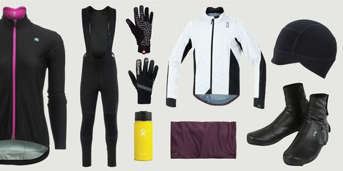 These 15 Winter Cycling Essentials Make Riding Better