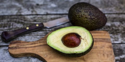 keiharde avocado