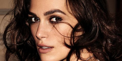 See Keira Knightley front the new Chanel fragrance, 10 years after her first campaign