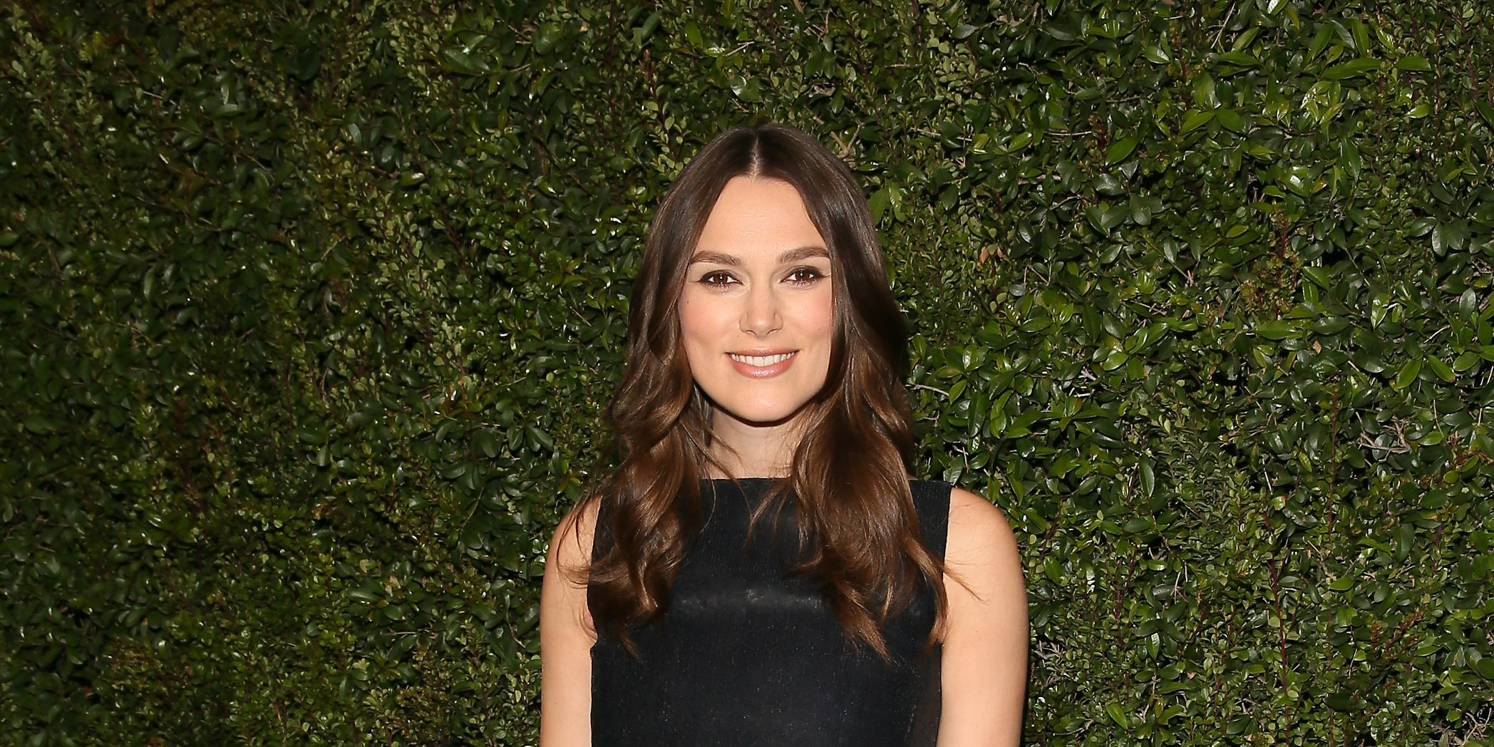 Keira Knightley Misbehaviour