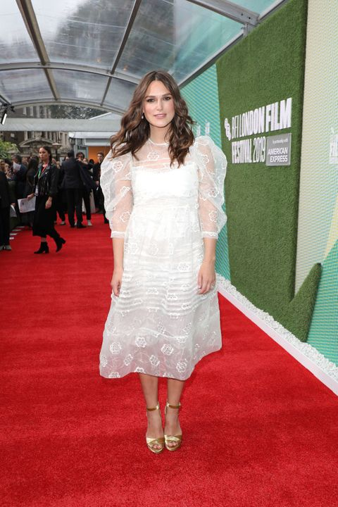 Keira Knightley most stylish looks