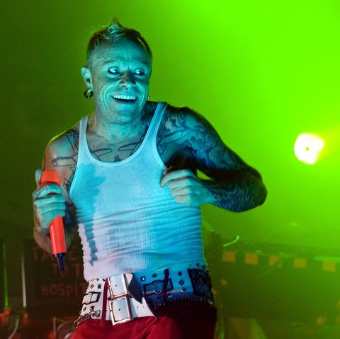 The Prodigy At Lowlands